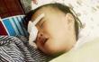 Nghệ An: Bé gái 2 tuổi bị gà chọi đá, nguy cơ hỏng mắt phải