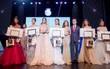 Người đẹp Thư Dung đăng quang Hoa hậu sắc đẹp Hoàn mỹ toàn cầu 2017