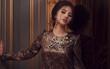 Hoa hậu Jolie Nguyễn quyến rũ khó cưỡng với phong cách cổ điển