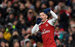 TRỰC TIẾP Arsenal 1-0 Newcastle (hiệp 2): Ozil vô-lê ghi bàn