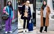 Ngắm street style mãn nhãn của giới trẻ Hàn, bạn sẽ thấy mình đã bỏ qua biết bao chiêu mix đồ đơn giản mà hay ho