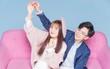 Han Sara viết tiếp câu chuyện tỏ tình tuổi teen với hot boy Tùng Maru trong MV mới