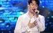"""Clip: Rocker Nguyễn cover """"Lips, Nose, Eyes"""" của Taeyang (BigBang) đầy tình cảm tại buổi ra mắt mini album đầu tay"""