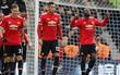 TRỰC TIẾP West Brom 0-2 Man Utd (HT): Lukaku nổ súng