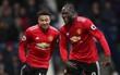 Man Utd thót tim giành chiến thắng trước West Brom
