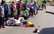 Đồng Nai: Người phụ nữ tự ngã ra đường bị xe tải cán qua tử vong tại chỗ