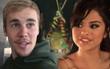 Toàn được Justin đưa đi ăn uống món ngon, bảo sao Selena mãi không quên được tình cũ!