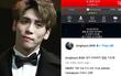 Bài đăng cuối cùng của Jonghyun (SHINee) trên Instagram vào tháng trước gây chú ý sau tin tự tử