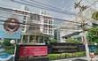 Nổ bom tại bệnh viện ở Bangkok, ít nhất 24 người bị thương