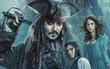Pirates of the Caribbean: Salazar's Revenge - Bom tấn đáng mong chờ nhất dịp đầu hè 2017