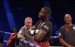 Ra mắt làng boxing, võ sĩ Anh hạ knock-out đối thủ trong... 20 giây