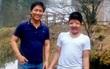 Diễn viên Quốc Tuấn từ chối nhận chi phí điều trị từ khán giả ủng hộ cho con trai