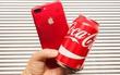 Đem so iPhone 7 ĐỎ RỰC với lon Coca, tương ớt..., thế gian này ai đẹp bằng em?