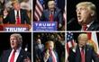 Sự kiện nào trọng đại, tân Tổng thống Donald Trump cũng đeo cà vạt đỏ và đây là lý do tại sao