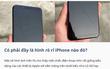 Cư dân mạng đang nháo nhào chia sẻ hình ảnh iPhone 8, nhưng hoá ra đó chỉ là điện thoại Trung Quốc