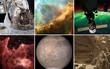 NASA mở cửa kho tư liệu 140.000 bức ảnh tuyệt đẹp về vũ trụ cho toàn thế giới