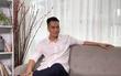 Việt Anh tự thấy phẫn nộ và ghét nhân vật Phan Hải của mình