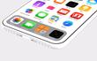 Apple mà tung ra iPhone 8 đẹp thế này thì biết bao con tim phải lạc nhịp