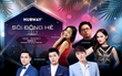 """Hương Giang Idol """"thả dáng"""" giữa dàn nam thần nhóm The Wings tại Hubway Sầm Sơn"""