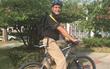 Học tiếng Anh giao tiếp bằng phương pháp đi xe đạp cho người mới bắt đầu