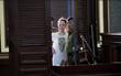 """""""Nhân chứng bí ẩn"""" chia sẻ sau khi tham gia phiên tòa từ phòng kín: Tôi không thích đối chất với Luật sư của Nga"""