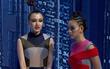 Clip không lên sóng: Phương Chi bày tỏ ấm ức với Tú Hảo, được HLV Minh Tú vỗ về