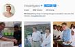 Bill Gates vừa dùng Instagram, bạn sẽ bất ngờ với tấm hình đầu tiên của ông ấy