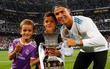 Ronaldo dẹp bỏ thù địch, gửi lời chia buồn đến nạn nhân ở Barcelona