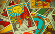 Chọn một lá bài Tarot để biết vận mệnh tương lai của chính mình