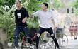 """""""Glee Việt"""" tuần này: Rocker và Hữu Vi choảng nhau giành Angela Phương Trinh"""