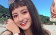 Cô bạn Đài Loan với tóc mái ngố giữa trán: Mặt đẹp thì chấp hết!