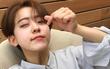 Bối rối trước loạt ảnh của hot Instagram Hàn Quốc: Là con trai thì dễ thương, là con gái lại cực xinh!