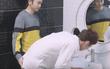 """""""Thiên Ý"""" tập 3: BB Trần lợi dụng sờ... mông người yêu Hari Won"""