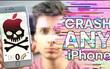 """3 ký tự này có thể làm iPhone """"bất tỉnh"""" trong vòng 1 nốt nhạc, iFan hãy chú ý"""