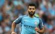 TRỰC TIẾP Man City 0-0 Burnley (hiệp 1): Aguero trở lại