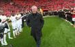 Sau 10 năm, kỷ cương của Sir Alex đã bị Mourinho dẹp bỏ