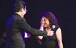 Siu Black khóc nức nở trong đêm nhạc Trịnh do Kyo York khởi xướng