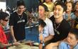 Loạt ảnh Siwon từ thiện tại Đà Nẵng: Đẳng cấp mỹ nam đình đám và phong thái của sao hạng A