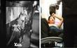9 bức ảnh tiết lộ sự khác biệt một trời một vực giữa hành khách trên máy bay xưa và nay