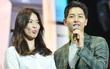 """Nghi bị phóng viên ép công bố tin vui, Song Joong Ki tiết lộ lý do thật: """"Bởi vì người ấy là Song Hye Kyo"""""""