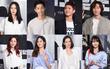 Sự kiện đáng kinh ngạc nhất: Hơn 30 ngôi sao siêu khủng cùng đến ủng hộ Song Joong Ki, còn Song Hye Kyo?