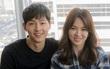 Được tin Song Joong Ki - Song Hye Kyo kết hôn, shipper chung tay tặng cặp đôi món quà ý nghĩa