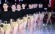 Cuộc thi siêu mẫu Trung Quốc: Chất lượng không đồng đều, thí sinh bị chê đùi to, bắp chân lớn
