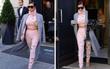 Bỏ quên con trong khách sạn, dàn dựng vụ cướp giả - Kim Kardashian lắm lần than trời vì bị vu oan!