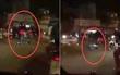 Hà Nội: Va chạm giao thông, lái xe ô tô dùng tuýp sắt đánh nam thanh niên gục xuống đường