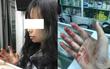 Công an vào cuộc điều tra hàng loạt tin nhắn đe dọa nữ hành khách bị tài xế Uber đánh bầm mặt