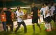 Thua đội bóng của Công Vinh, Chủ tịch CLB Long An nhờ công an vào cuộc điều tra
