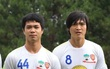 HLV Hữu Thắng triệu tập 11 cầu thủ HAGL đối đầu U20 Argentina