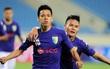 Hà Nội đánh bại Quảng Nam, đảo chiều cuộc đua vô địch V.League