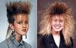 16 kiểu tóc tơi bời khói lửa mà các dân chơi thời xưa thường để